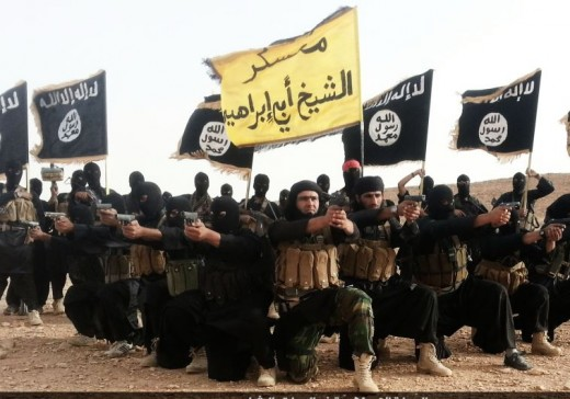 ISIS (1)